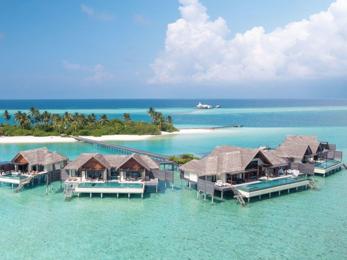 The Crescent - Niyama Maldives