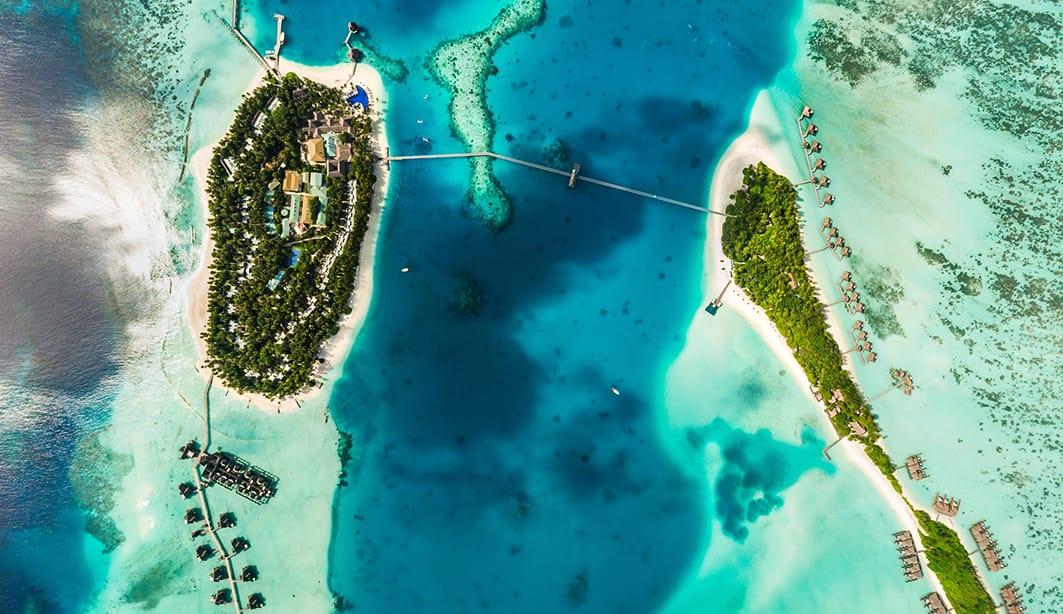 Conrad Maldives Rangali Island Maldives Water Villas