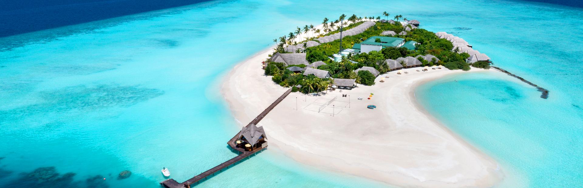 Best Maldives Resorts With Water Villas