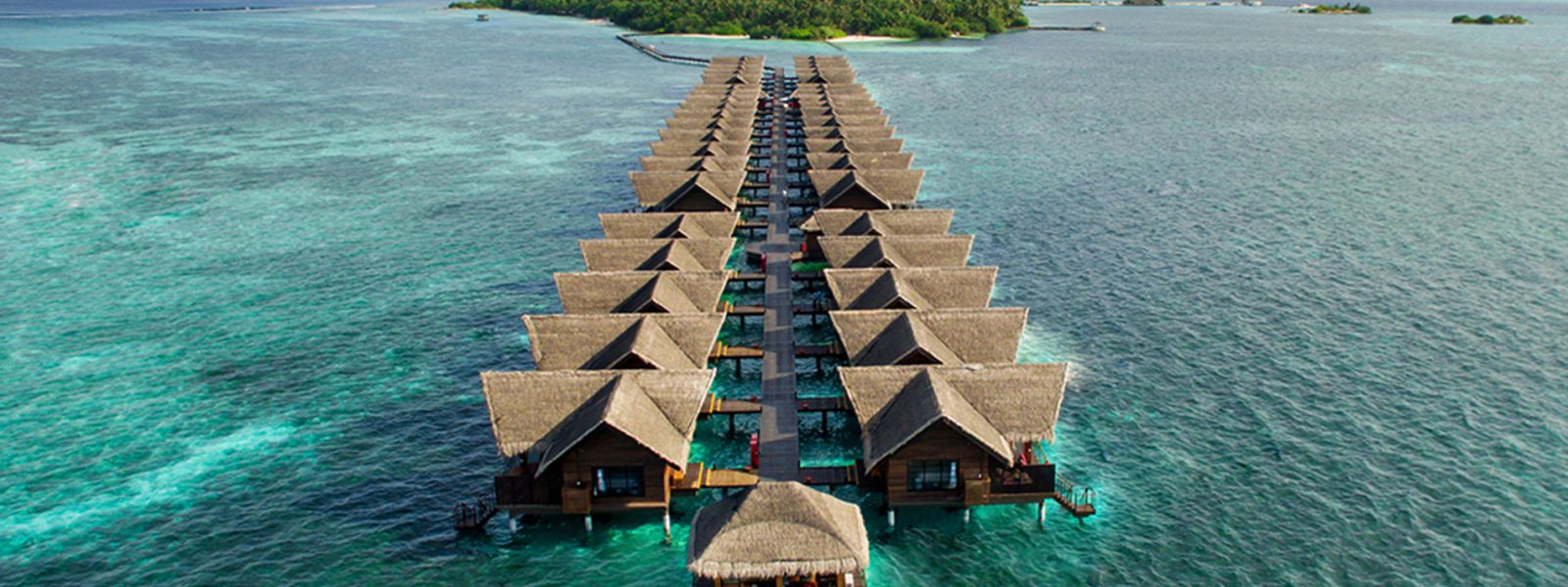 Adaaran Prestige Vadoo- Luxury, Tranquil & Worthy - Maldives Water ...